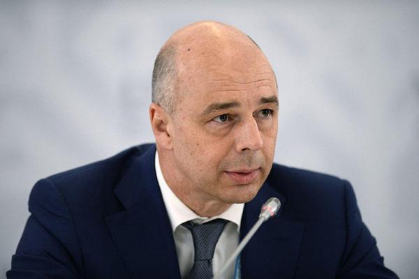 Антон Силуанов посетил Кабмин и обсудил подготовку визита Шавката Мирзиёева в Россию
