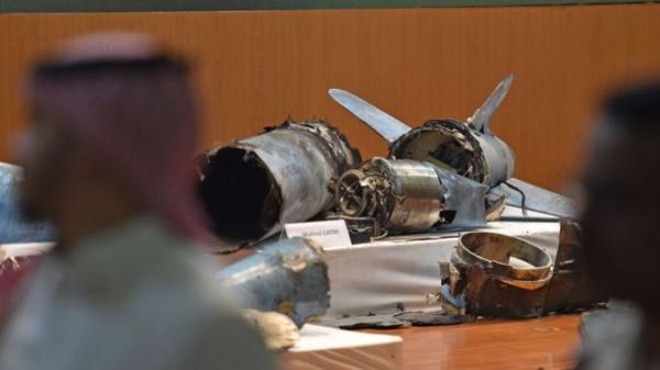 Саудия Арабистони ва Эрон нефть заводларини бомбардимон қилиш билан таҳдид қилмоқда