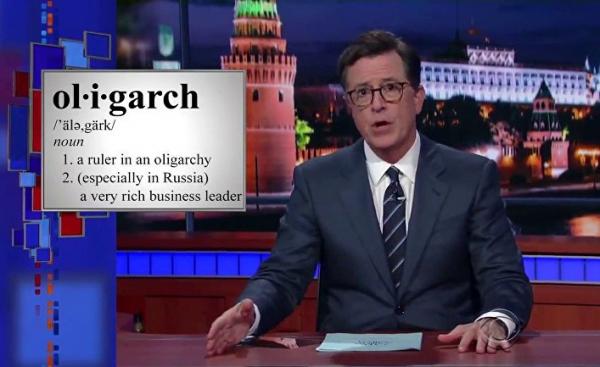 Salon (США): в России есть «олигархи», а в Америке — только «бизнесмены»