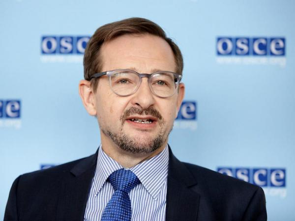 Генсек ОБСЕ пообещал, что на парламентских выборах будет присутствовать полноценная делегация международных наблюдателей