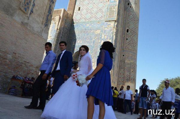 97 процентов узбекистанцев заявили, что гражданские браки чужды их нравственным нормам