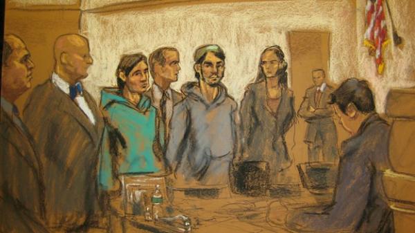 Гражданин Узбекистана в США осужден на 30 лет за пособничество ИГИЛ
