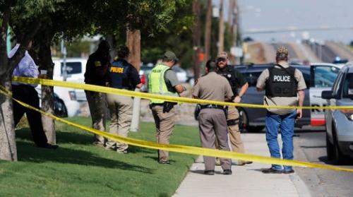 USA Today (США): что известно о стрельбе в Мидленде и Одессе