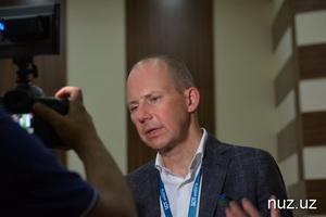 Цифровой Узбекистан, форум ШОС и новинки от ACER – в Ташкенте прошла Неделя ICTWEEK Uzbekistan 2019