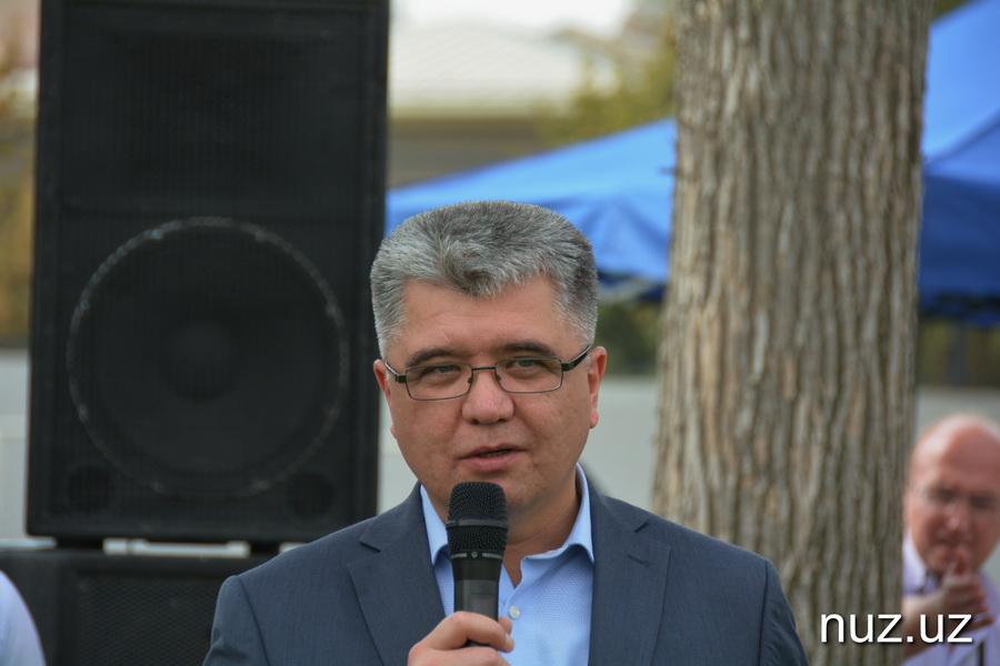 «Пахтакор» - «Сборная мира» - 7:2 – в Ташкенте прошел турнир по минифутболу среди дипломатов