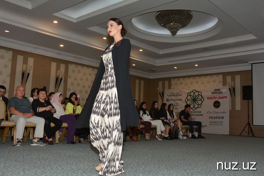 Журналисты стран Бенилюкса открывают Узбекистан и интересуются фейшн-индустрией (фото)