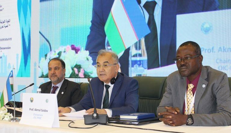 В Ташкенте принята декларация о правах молодежи в странах-членах ОИС