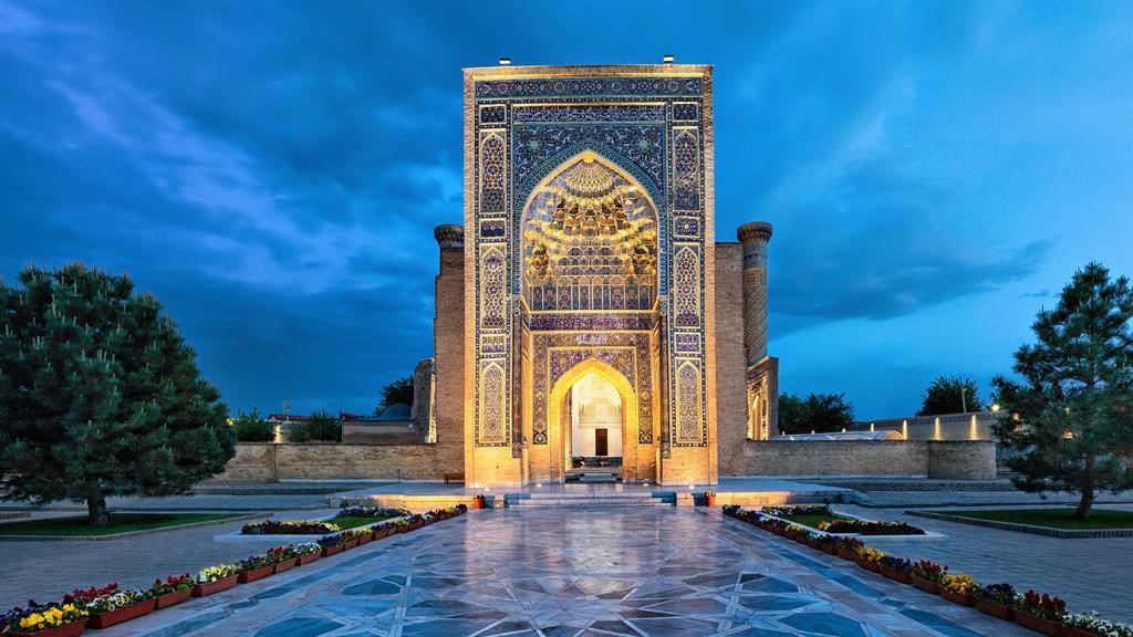В Узбекистане утвердили национальный перечень недвижимых объектов материального культурного наследия страны