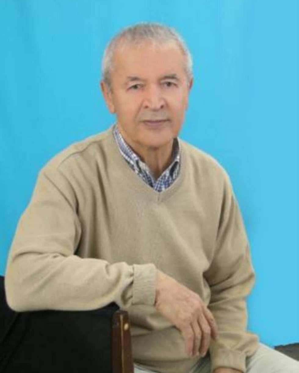 Памяти дирижёра Хакназарова, истинного просветителя музыки