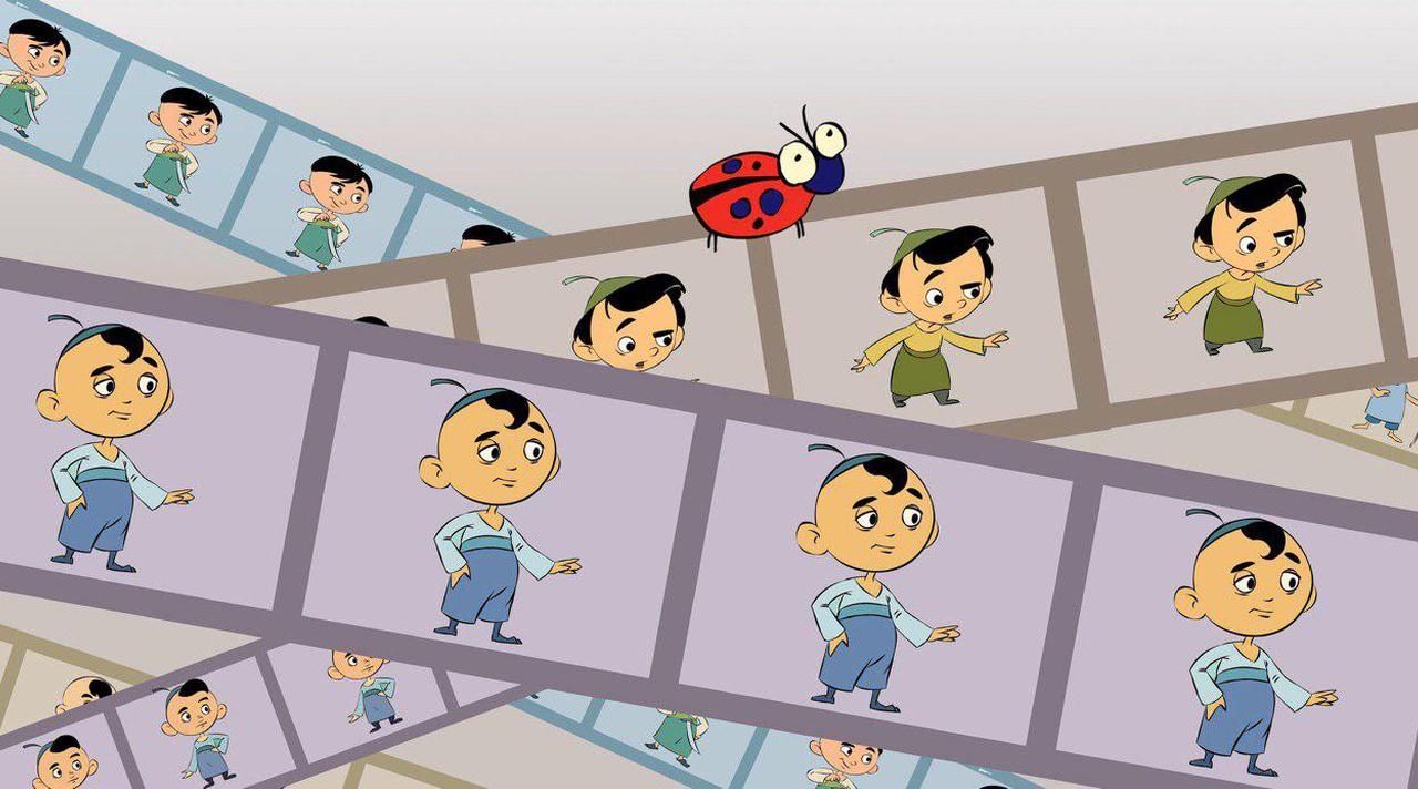 В Узбекистане создадут любимых национальных мультипликационных героев