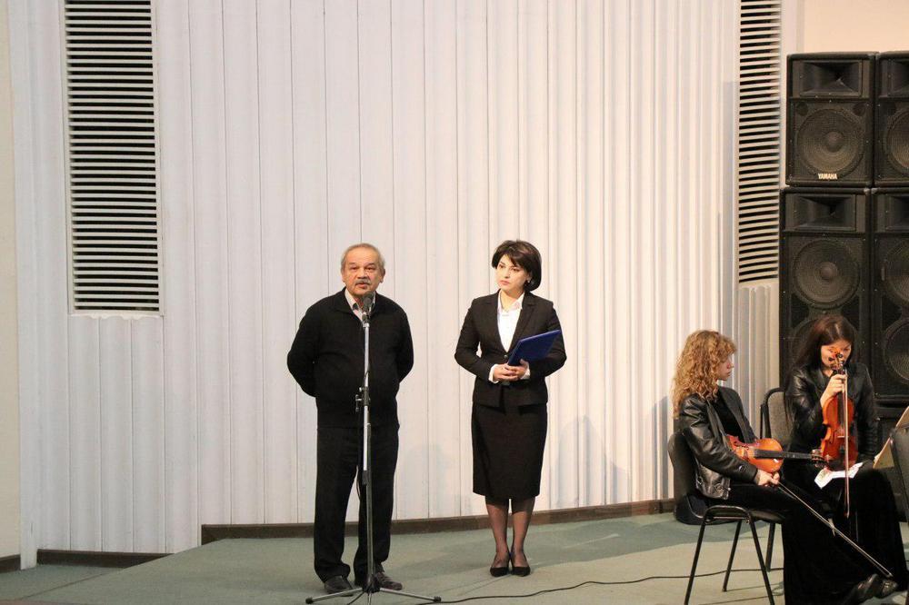 В Ташкенте прошел концерт, посвящённый памяти Мирсадыка Таджиева