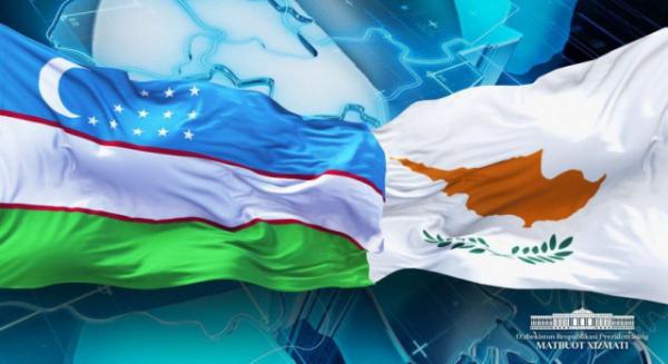 Кипр Президентига табрик