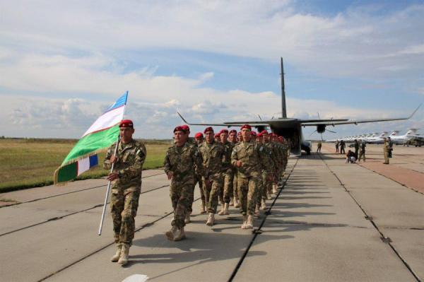 Вернется ли Узбекистан в ОДКБ?