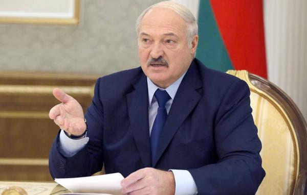 Беларус Европада ИНФ шартномасини жойлаштирмаслик тўғрисидаги декларацияни ишлаб чиқишга тайёр