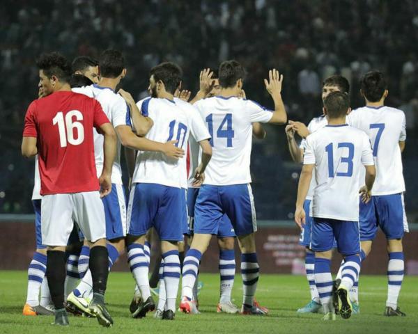 Сборная Узбекистана с разгромом победила сборную Йемена! Разбор полетов