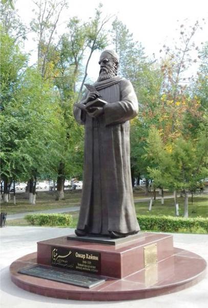 Будет ли в Самарканде установлен памятник Омару Хайяму?