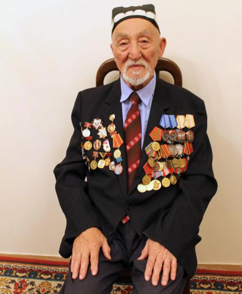 Он был солдатом и министром