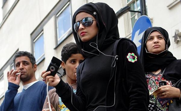 Политика в отношении мусульманских иммигрантов в Польше