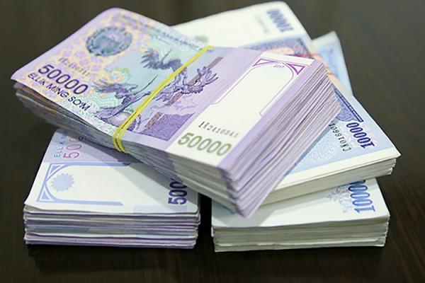 На одном из ташкентских рынков покупательница украла у продавца около 15 миллионов