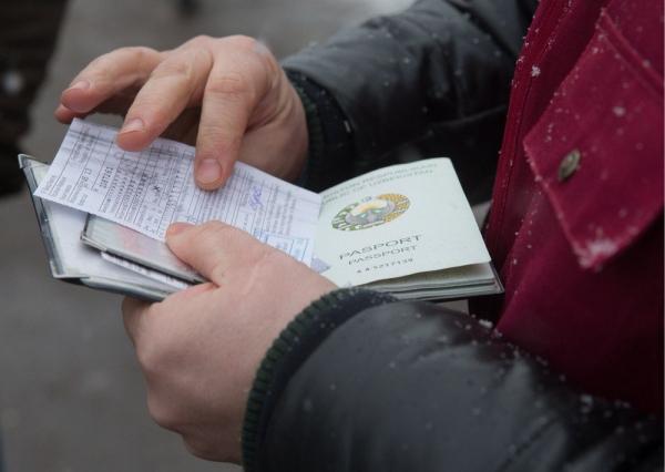 Иностранцам, владеющим жильем в России, разрешили регистрировать у себя мигрантов