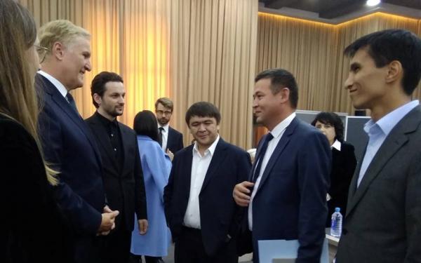 Реновация Государственного музея искусств Узбекистана свяжет прошлое с современностью
