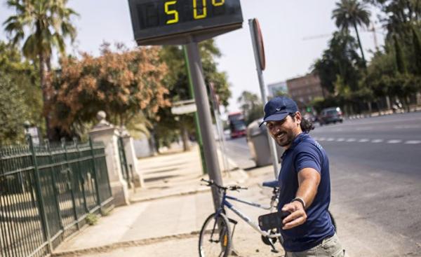 Ars Technica (США): ученые предупреждают о страшных последствиях климатических изменений