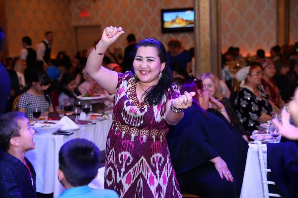 День города Самарканда:  в Америке этот праздник отмечают не только самаркандцы