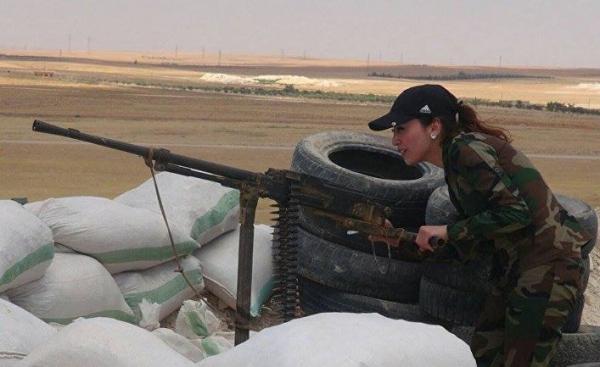 Svenska Dagbladet (Швеция): женщины воевали на фронте против ИГИЛ — теперь США их продают