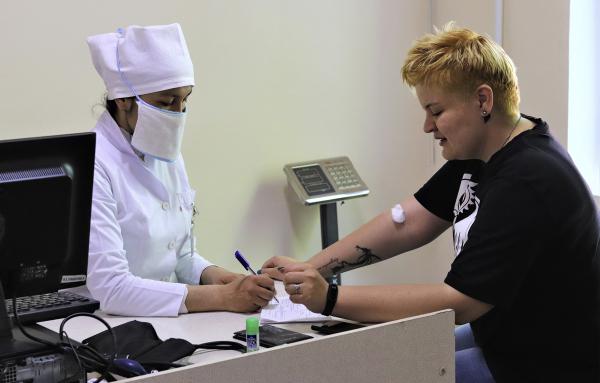 Как стать донором крови. Пошаговая инструкция