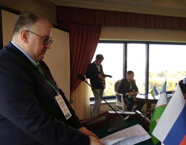 Деловая миссия Свердловской области показала в Ташкенте инновационные возможности в здравоохранении
