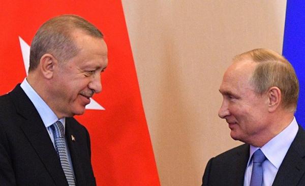 Путин и Эрдоган заключили сделку, решившую судьбу Сирии