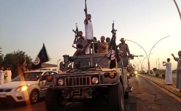 The New York Times (США): «Что же с нами будет?» Дети из тюрьмы ИГИЛ хотят знать свою судьбу