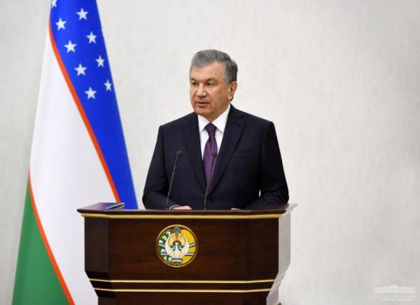 Бюджет-2020: Президент недоволен темпами развития экономики страны