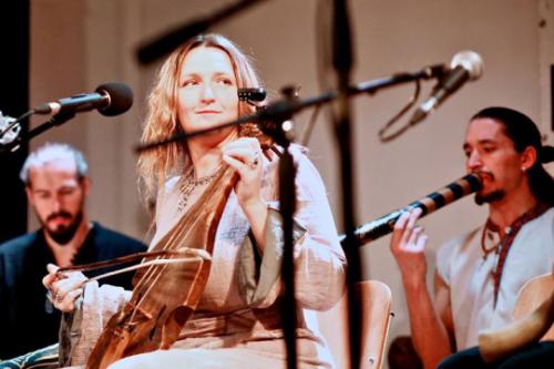 Этно-исполнителей Узбекистана приглашают на форум этнической музыки в Уфе