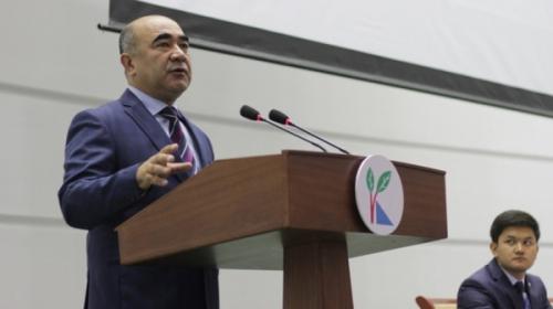 Уволены все руководители Кашкадарьинской области: хокимият возглавил Зойир Мирзаев