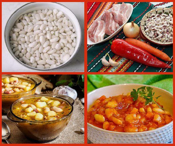 Ждёт «Фасолька» свой фуршет: суп, салаты и паштет!