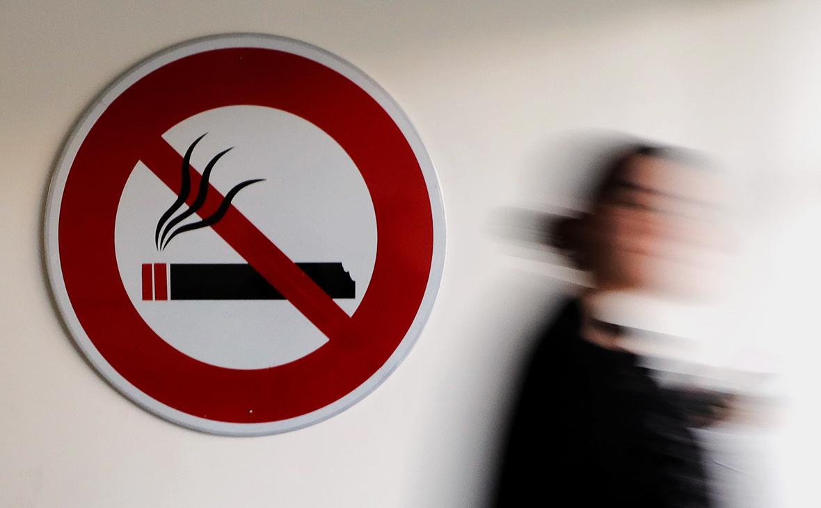 Минздрав Узбекистана выступил с предложением наносить устрашающие изображения на пачки  сигарет