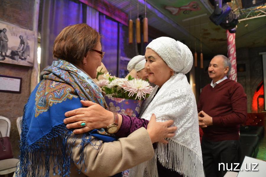 «Дорогами Шаша и Илака» - сакральные места Ташкентской области