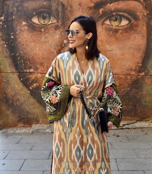 Kingdom of Bukhara - Jimmy Choo пригласил узбекского дизайнера на модный показ в Малайзию