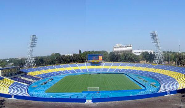 Пресс-служба ФК «Пахтакор» прокомментировала информацию о сносе стадиона