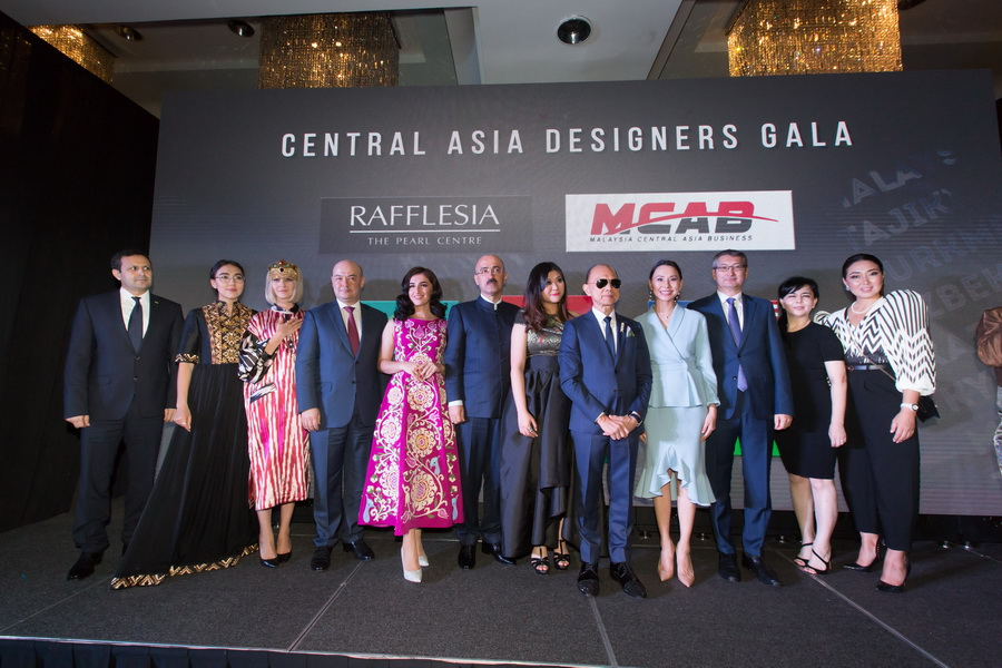 Одежда узбекского дизайнерского бренда Azucar Moreno и продукция парфюмерного дома Begim появятся на торговых площадках Малайзии