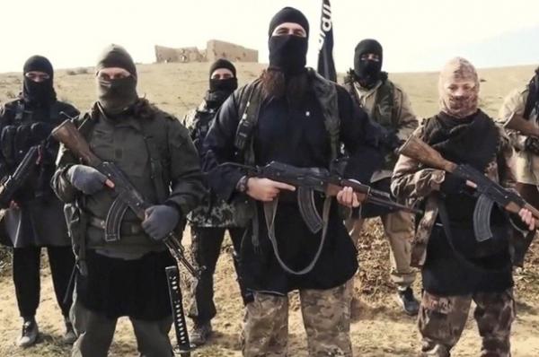"""""""Богослов и ветеран джихада"""". Названо имя преемника аль-Багдади во главе ИГ"""