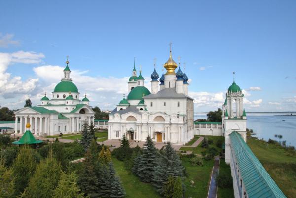 Накануне открытия XIII Ассамблеи Русского мира в гостеприимном Ярославле