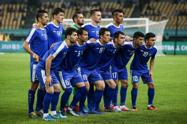 Вадим Абрамов попросил не транслировать по ТВ футбольный матч между сборными Узбекистана и Кыргызстана