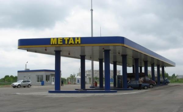 Опасны для жизни: «Узнефтегазинспекция» приостановила работу 13-ти метановых автозаправок