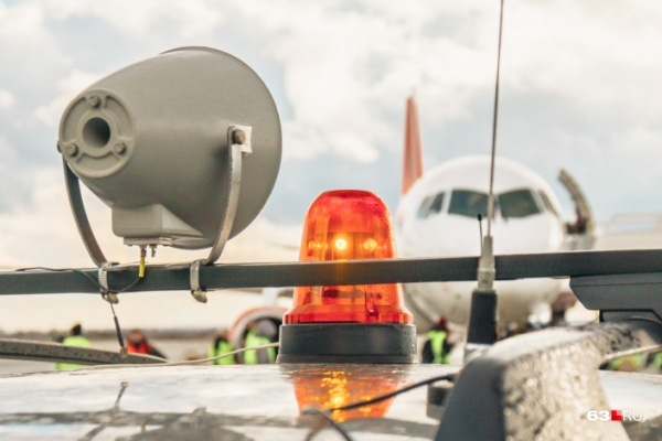 Авиарейс Москва-Фергана совершил вынужденную посадку в Самаре из-за смерти пассажира-узбекистанца
