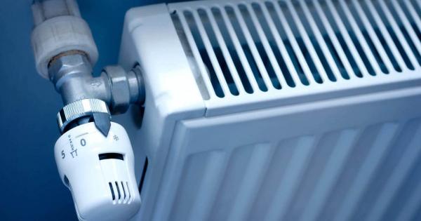 С 1 января услуги централизованного теплоснабжения будут оплачиваться по новой системе
