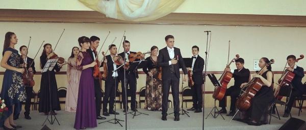 """Маэстро Кирилл Чахлов: «Каждый может предложить в репертуар оркестра """"Consonanza"""" любимое произведение!»"""