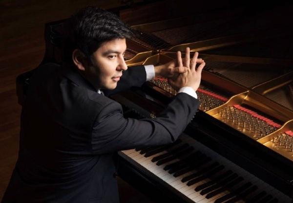 Во Дворце международных форумов «Узбекистан» состоится благотворительный концерт пианиста Бехзода Абдураимова