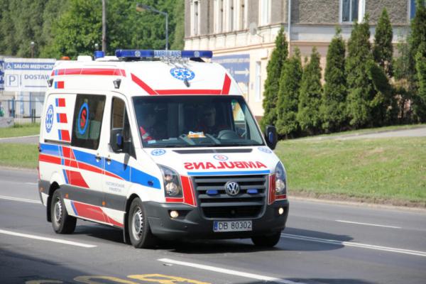 Узбекистанец пострадал во время аварии в Польше и находится в коме